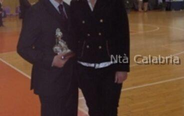 """Reggio Calabria, successo per il """"X trofeo di danza Città dei Bronzi"""""""