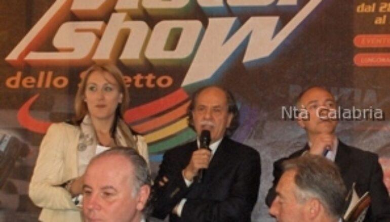 """Il """"Motor Show dello Stretto"""" ingrana la quinta"""