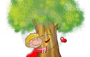 Locri (Rc), festa dell'albero al De-Amicis-Maresca