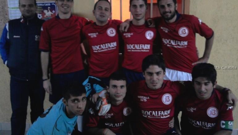 Csi Reggio Calabria, Bocale campione provinciale