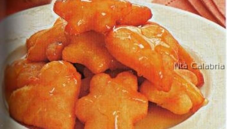 Ciccitielli (biscotti all'anice)