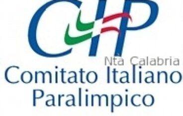 Sport Disabili, Campionati regionali di nuoto per la Calabria