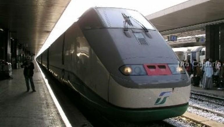 Reggio Calabria, 30 mila euro di danni a due Eurostar danneggiati