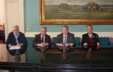La Provincia di Reggio Calabria a difesa del lungomare di Caulonia
