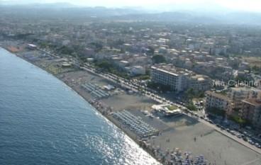 Marina di Gioiosa Ionica, Reggio Calabria