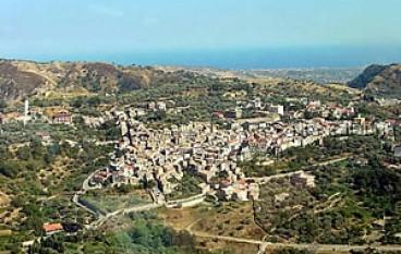 Martone, Reggio Calabria