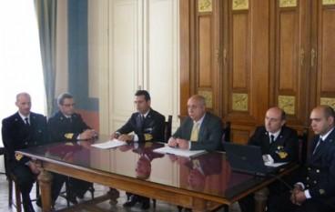 Alla provincia di Reggio si discute di sicurezza marittima