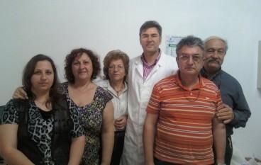 Saline Joniche (Rc), screening sulle patologie tiroidee