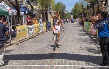 Serrastretta (CZ), Di Marco si è aggiudicato il 2° Trofeo MTB Dalidà