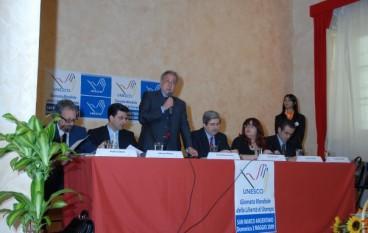 Cetraro (CS), Gionata mondiale della Libertà di Stampa