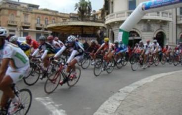 Reggio Calabria, primo maggio in bicicletta
