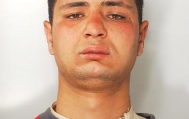 Reggio, Arrestato in flagranza di reato un extracomunitario