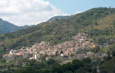 Agnana Calabra, Reggio Calabria