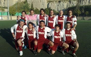 Uisp Reggio Calabria, risultati e classifica del VII Torneo Interprofessionale