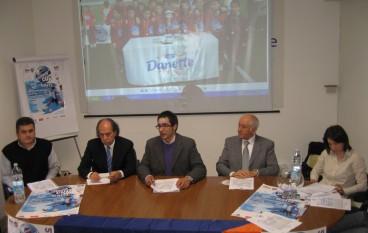 La Danone Nations Cup 2010 farà tappa a Reggio Calabria