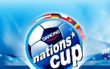 Danone Cup, tutte le foto della finale