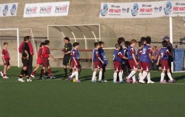 L'Armando Segato si aggiudica la tappa reggina della Danone Cup 2010