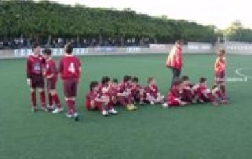 Danone Cup, le foto della finale 2° e 1° posto
