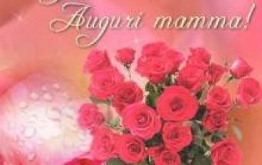 9 Maggio 2010 – Auguri a tutte le mamme