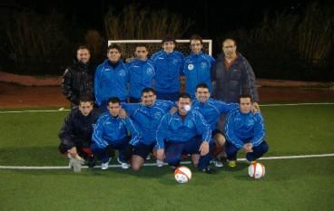 Csi Reggio Calabria, risultati dei sedicesimi di finale play off