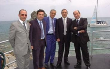 San Marco Argentano (Cs), il sindaco incontra i vertici regionali dei Consorzi di Bonifica