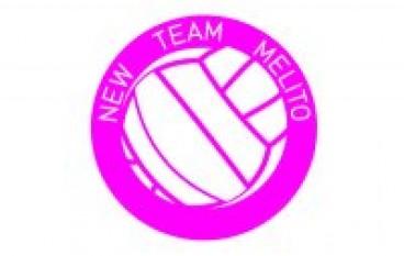 La New Team Melito deve rinviare l'appuntamento con la Prima Divisione