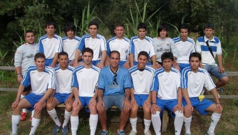 Csi Reggio Calabria, il Pgs Olimpia 2000 vincitrice dei play off