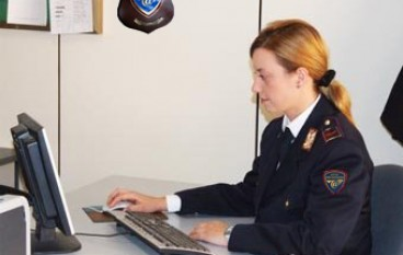 Reggio Calabria, giovane denunciato per stalking