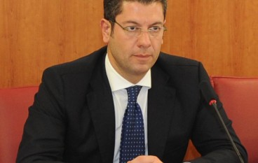Solidarietà del Presidente Scopelliti al Consigliere Gianluca Gallo