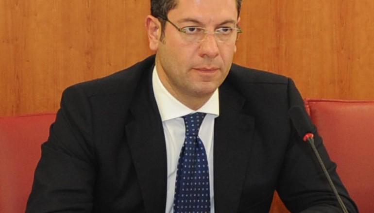 Regione, solidarietà del Presidente Scopelliti al consigliere regionale Mario Magno