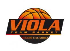 Basket: torna al successo la Viola