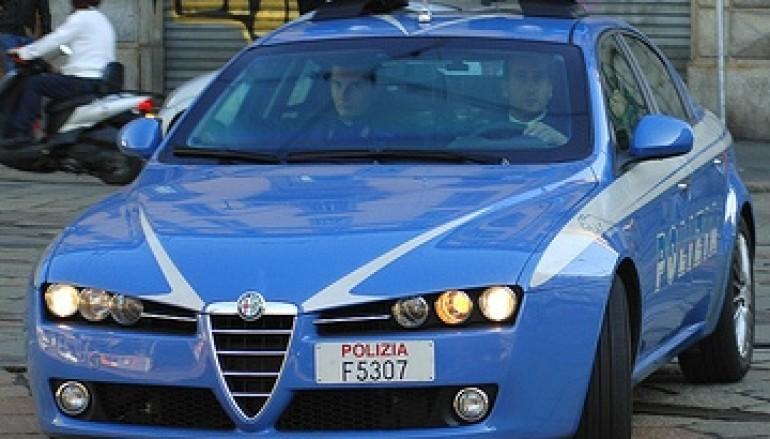 Reggio Calabria, arrestato un immigrato serbo