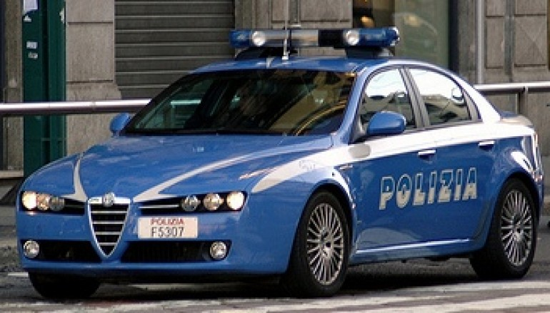Reggio Calabria, arrestati due rumeni che tentavano di rubare un motorino