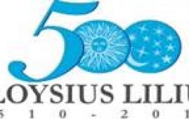 Cirò (KR), Lectio Magistralis sul tema Il calendario perfetto di Aloysius Lilius