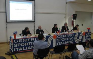 Il CSI lancia la sfida direalizzare in Calabria dieci nuovi luoghi educativi