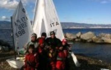 Vela, Euromed Malta:Giordano e Ruffo sulla cresta dell'onda