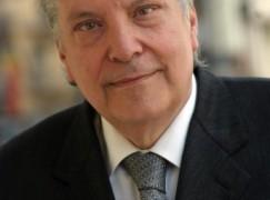 Bova (RC), Il Presidente Morabito alla cerimonia per la cittadinanza onoraria all'Ambasciatore Hiskakis