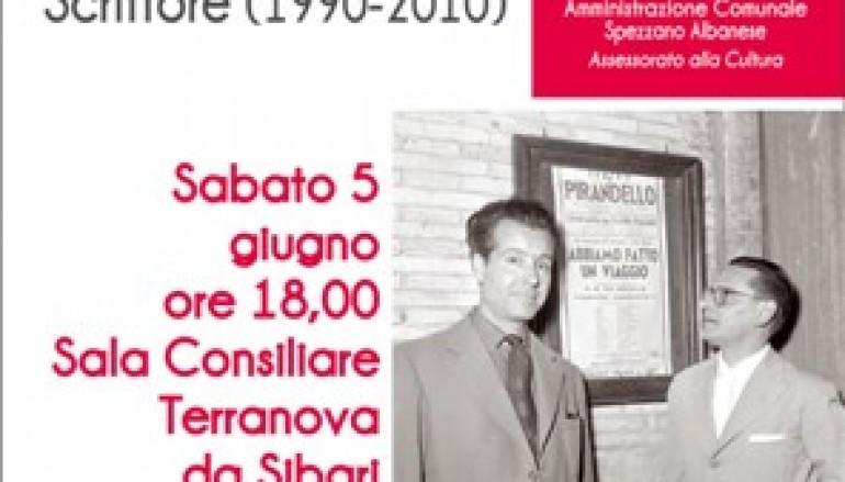 Terranova da Sibari (Cs), Omaggio a Raoul Maria de Angelis