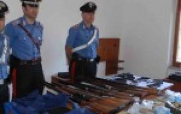 Operazione Epilogo, gli indagati dell'attentato alla Procura della Repubblica