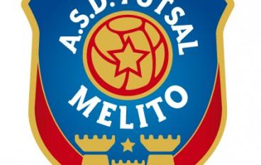 Futsal Melito, Coppa Italia Nazionale, per i quarti serve un'impresa