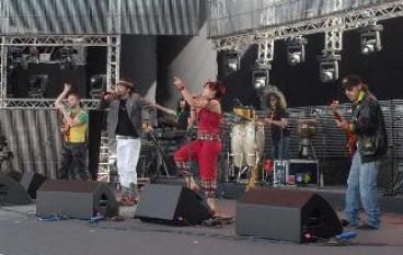 Paleariza 2010, il Marvanza Reggae Sound a Bova l'11 agosto