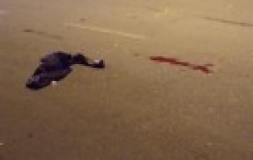 Incidente via madonnuzza a Melito di Porto Salvo