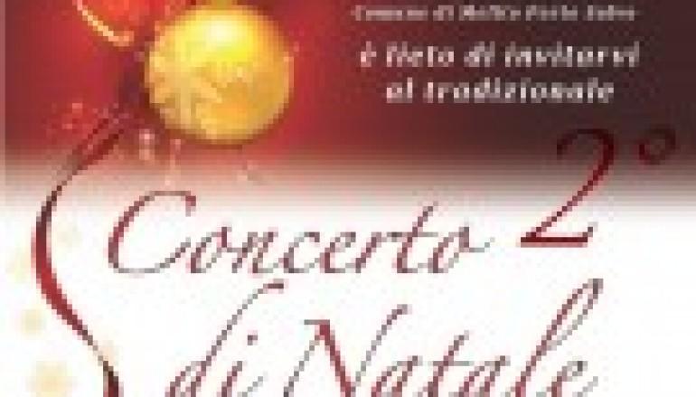 Pentedattilo, Concerto di Natale