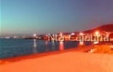 Reggio Calabria (Rc), incidente all'altezza del porto