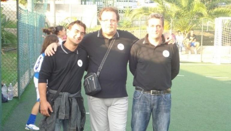 """Soccer Lab 2009, la """"matricola"""" che ha spaventato le grandi"""