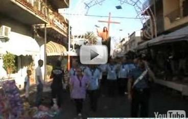 SS Salvatore (Saline Joniche) i video della manifestazione