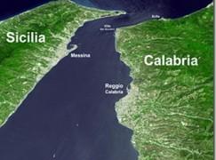 Aliscafi Reggio Calabria-Messina, gli orari dal 1 Luglio 2013