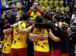 Volley, la Tonno Callipo batte in rimonta il Treviso