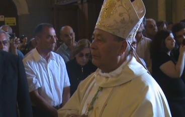 50 Anniversario di sacerdozio Arc. Mondello