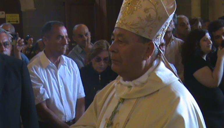 """46a Settimana Sociale dei Cattolici, Mons. Mondello: """"un aiuto sicuro dalla preghiera"""""""